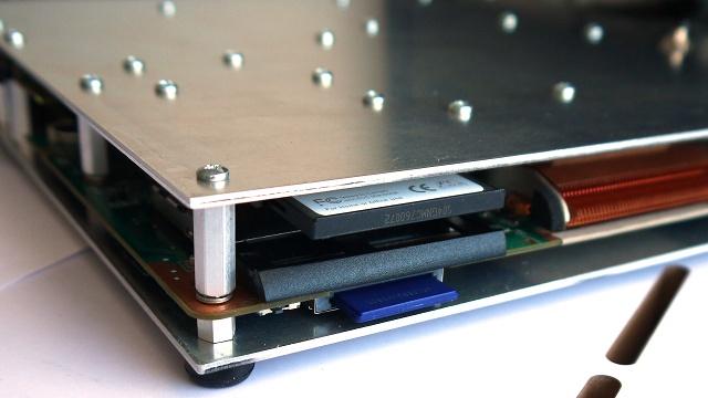 SPCR • View topic - DIY Aluminum case for a Laptop ...